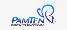 PamTen - Driven to Transform