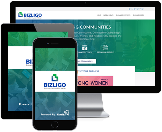 Bizligo Online Community Platform